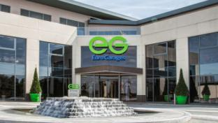 EG Group building