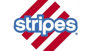 Stripes c-store logo
