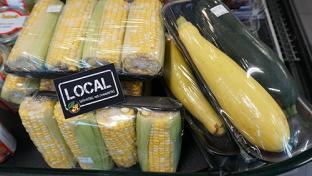 Rutter's Fresh & Local produce
