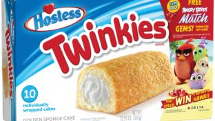 Hostess Turns Up Heat on In-Store Growth Strategy