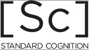 Standard Cognition logo