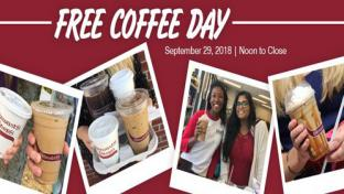 Stewart's Shops national coffee promotion