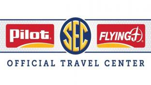 Pilot Flying J Official Travel Center of SEC