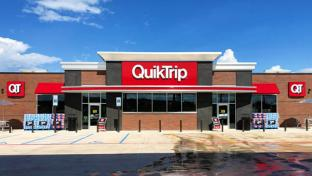 QuikTrip's first San Antonio convenience store