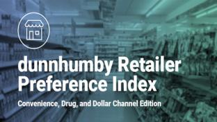 dunnhumby Retailer Preference Index