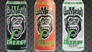 Gas Monkey Energy Tropical
