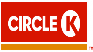 The global Circle K logo