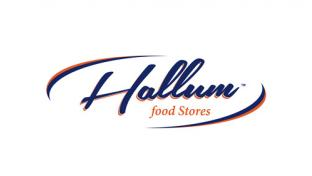 Hallum Food Stores logo