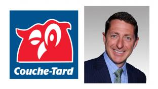 Alimentation Couche-Tard Inc. President and CEO Brian Hannasch