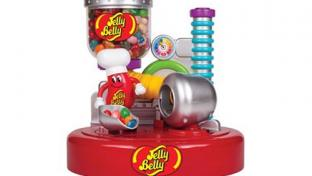 Mr. Jelly Belly Factory Bean Machine Dispenser
