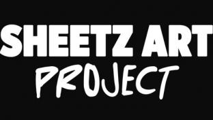 Sheetz Art Project logo