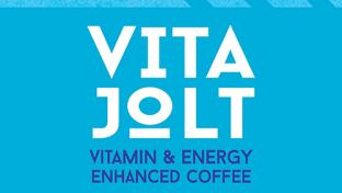 Vita Jolt Vitamin Enhanced Coffee