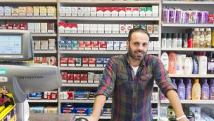 retail tobacco sales