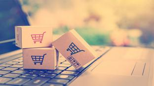 e-commerce shopping cart