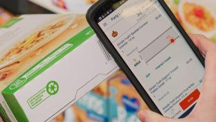 Retail as a service technology