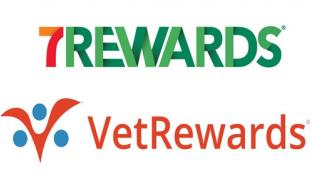 7-Eleven 7Rewards & VetRewards