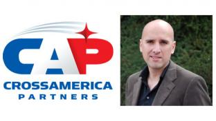 CrossAmerica Partners President and CEO Gerardo Valencia