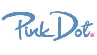 Pink Dot logo