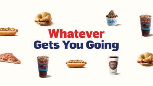 RaceTrac Whatever Gets You Going