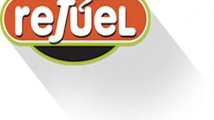 Refuel logo