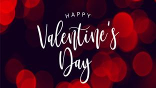 Valentine's Day teaser