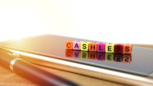 cashless retail