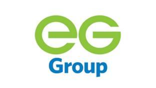 EG Group logo