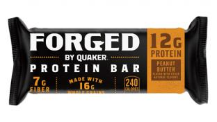 FORGED by Quaker