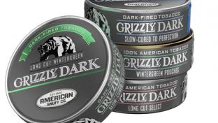 Grizzly Dark