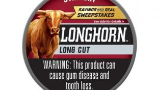 Longhorn Moist Snuff