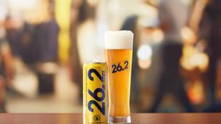 Marathon Brewing's 26.2 Brew