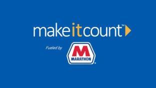 Marathon's MakeItCount