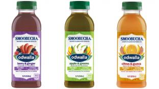 Odwalla Smoobucha