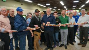 Rutter's opens its first convenience store in Maryland.