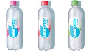smartwater sparkling flavors