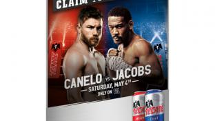 "Tecate's ""Throw a Knockout Party"" promotion"