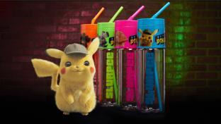 7-Eleven's Pokemon Slurpee cups