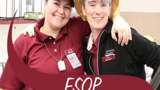 Stewart's Shops ESOP