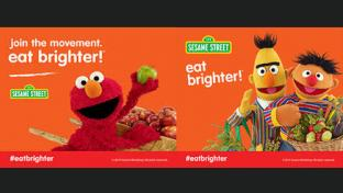 eat brighter!