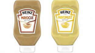 Heinz Mayocue and Mayomust