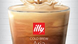 illy Cold Brew Aria