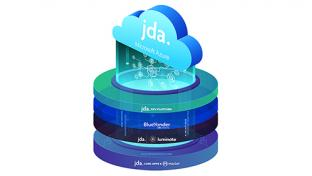 JDA Supply Chain Management Platform
