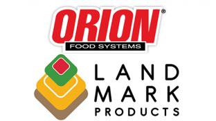 Orion Food Systems & Land Mark Products