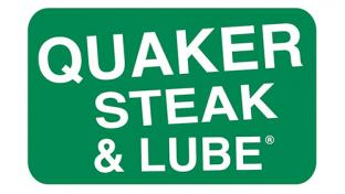 Quaker Steak & Lube logo