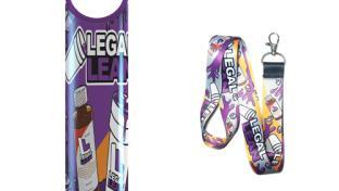 Legal Lean's Disposable Vape Pod Device