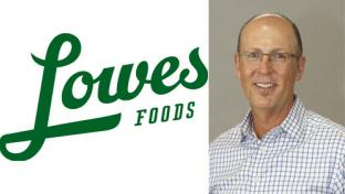 Tim Lowe, president of North Carolina-based Lowes Foods