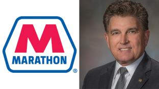 Greg Goff, executive vice chairman of Marathon Petroleum Corp.