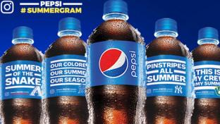 Pepsi #Summergram