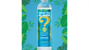 Sparkling Ice Limited-Edition Mystery Flavor