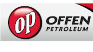 Offen Petroleum logo